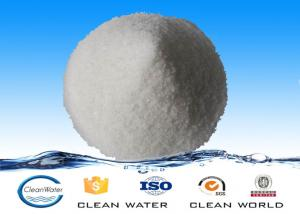 China Solid≥90% Nonionic Type Pam Polyacrylamide  for industrial wastewater on sale