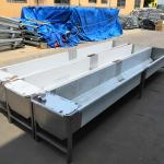 automatic feederwater Animal Drinking Trough sS304 Livestock Water Trough