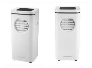 China R290 Room Electrical Portable Air Conditioner CE EMC LVD on sale