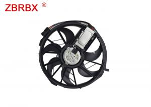 China Long Life Vehicle Radiator Fan 169-820-35-42 Low Power Consumption on sale
