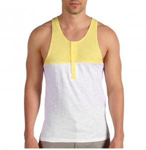 China Men's Tank Top on sale