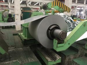 China EN/DIN 1.4122, X39CrMo17-1 cold rolled stainless steel sheet, coil and slit strip on sale