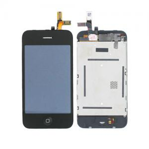 China 3.5 Inch Iphone LCD Screens For IPhone 3G , Mobile Phone Replacement Screen on sale