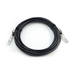 China SFP+ To SFP+ Direct Attach Copper Cable Lower Power Consumption With PVC Jacket on sale