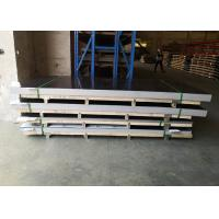 China UNS S31000 310 6mm  Hot Rolled Stainless Steel Sheet Oxidation Resistance on sale