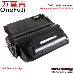 China Q1338A compatible toner cartridge for HP LaserJet 4200 compatible toner cartridge 1338A on sale