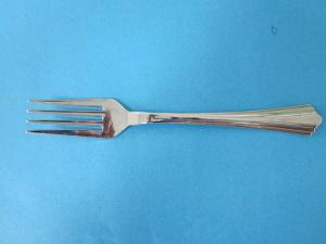 China plastic fork, plastic  cutlery on sale