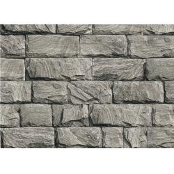 pvc waterproof low price wallpaper for kitchen walls 3d brick effect wallpaper