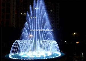 Quality Cast Iron Round Water Fountains Indoor 220v 380v For