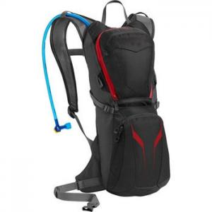 China bike pack with plastic tube water pounch-hiking pack-camping bag on sale