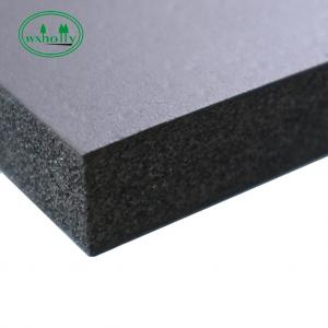 China High Density Neoprene Sponge Foam PVC NBR Nitrile Rubber Sheet Roll on sale