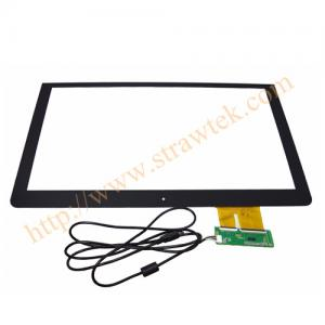 China Advanced Initial 42 Inch Capacitive Touch Screen Touch Panel For Touch Table on sale