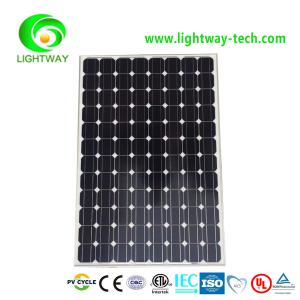 China cheap price mono 300w solar panel solar home system on sale