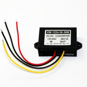 12V//24V To 36V DC//DC Converter Booster 1.5A 54W Step Up Power Supply Regulator