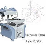 China portable home use  fat removal laser lipo machine on sale