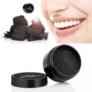 China Charcoal Teeth Whitening Powder on sale