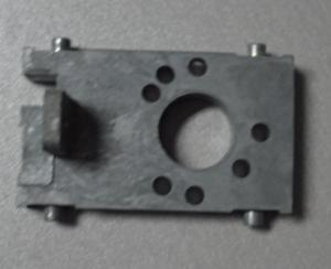 China Customizable Aluminium Alloy Die Casting Grinding CNC EDM Family Mold on sale