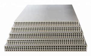 China Hollow PP Plastic Formwork 1220x2440x18mm on sale