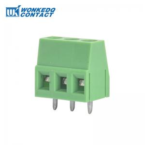 5A Terminal Choc Block Electrical Cable Wire Connector CE-Approved