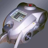 China Portable IPL (Intense Pulsed Light) Hair Removal Machine on sale