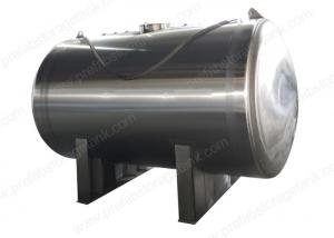 China Small Type Horizontal Liquid Storage Tank Avaliable For Water And Other Chemical ANT ST1911 on sale
