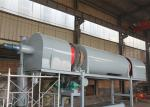 Sawdust Continuous Charcoal Carbonization Furnace Smokeless