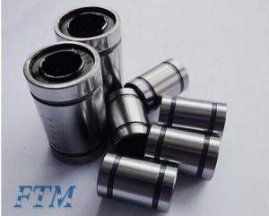 China LM20 THK Linear Slide Ball Bearing / Linear Bearing on sale