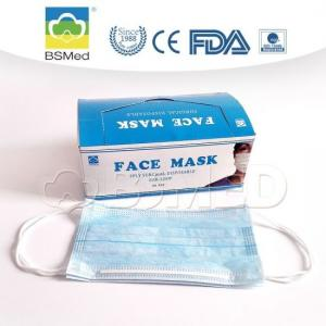 cotton surgical face mask