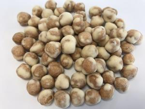 China Delicious Garlic flavor  Roasted Chickpeas Roasted Chickpeas Snack OEM Kosher Products on sale