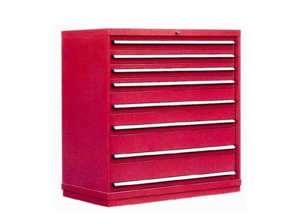Locking Mobile Tool Box Roll Cabinets