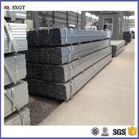 China China manufacturers Q195 galvanized large diameter corrugated steel pipe on sale