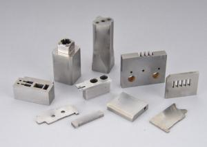 China Die Casting Steel Stamping Die Components Precision Custom Molded Parts on sale