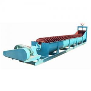 China Dehong Hot sale Spiral Classifier on sale