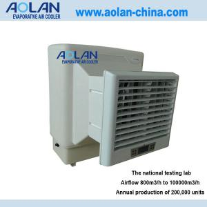 China Window Evaporative Air Cooler on sale