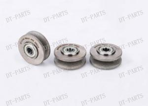 China Sale Cutter Parts Grinding Stone Wheel  703410 118353 D107 For Cutter Vector 7000 Vector 5000 on sale