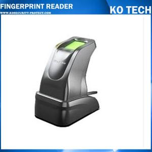 China Hot Sale OEM Biometric Waterproof Outdoor Biometric Fingerprint Reader KO4000 on sale