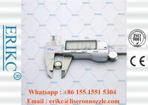 China Stainless Steel Diesel Injector Tester Electronic Digital Vernier Caliper PQS Large LCD Screen on sale