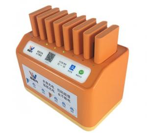 China CPSIA 5000MAH Cell Phone Charging Station 220V~240V 0.75A on sale