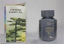 China Good Body Evolution Max Woman Ginseng Kianpi Pil Boost Energy Levels Enhance Memor on sale