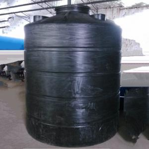 China 5T Water Storage Tank, Made of polyethylene  on sale