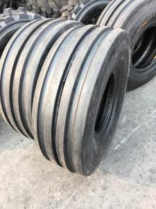 China Farm tractor tire&tyre 7.60L-15, 7.50-20, 7.50-18, 7.50-16 F2,F3,I-1 pattern on sale