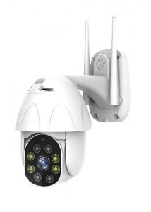 China High Speed Surveillance Outdoor Night Vision CCTV Camera on sale