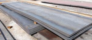China steel plate prices ar500 1 inch steel plate steel plate prices ss400 steel plate on sale