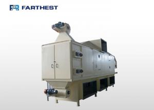 China Energy Saving Pet Dog Food Dryer Machine Suited For Feed Factory on sale