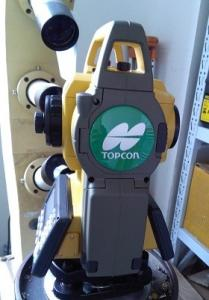 China Topcon Total Station ES602G Total Station on sale