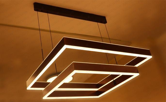 Modern Led Pendant Lamps Direct