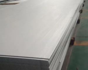 China Chemical Industry 316Ti Rolled Stainless Steel Sheets ASTM A240 on sale
