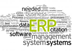 China Professional Cloud Based ERP Software Enterprise Resource Planning , ERP System Cloud on sale