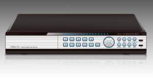 China POE 1080P IP 16Ch Network Video Recorder NVR BNC , VGA Support Remote Control on sale