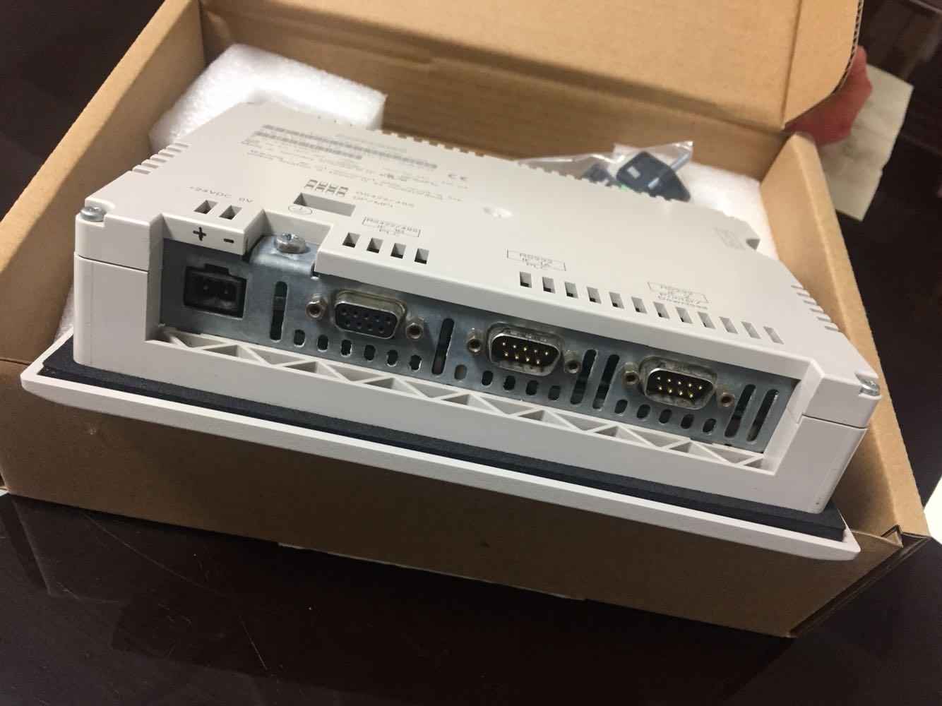 1pc Touch Siemens operator panel 6AV3637-1ML00-0BX0 OP37